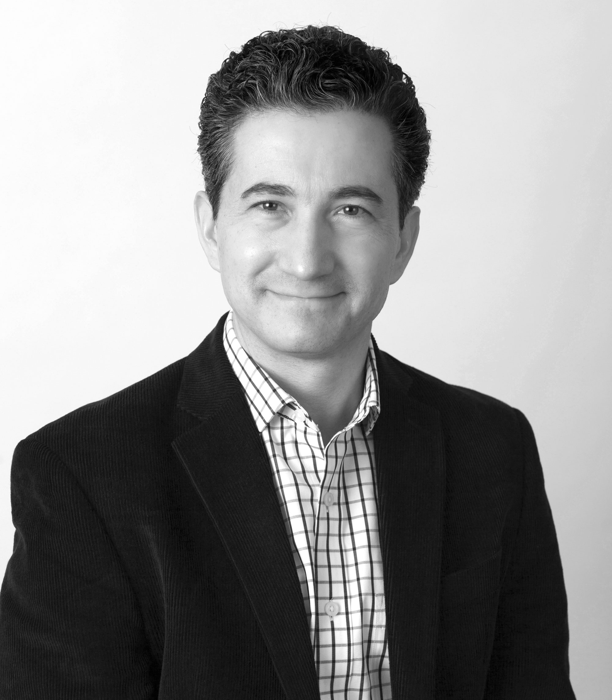 Anthony Henriques, EVP, CREATIVE DIRECTOR